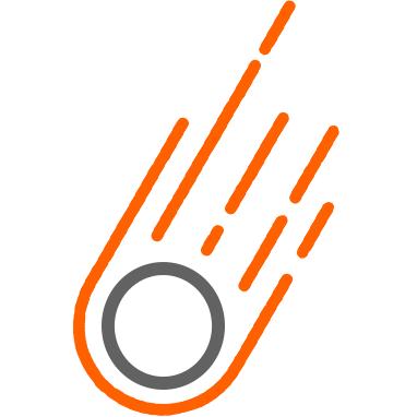 comets 発表スライド上にコメントが流せるサービス site icon