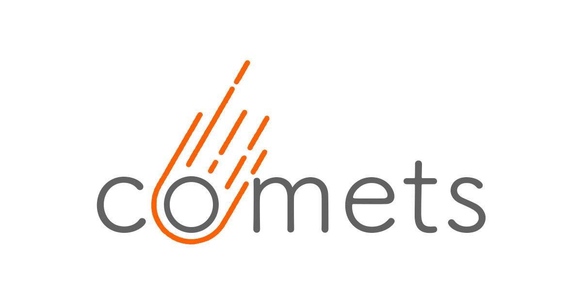 comets 発表スライド上にコメントが流せるサービス site cover image